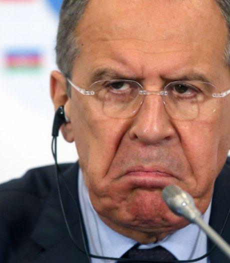 Moscou insiste pour que Kiev retire ses troupes à l'Est