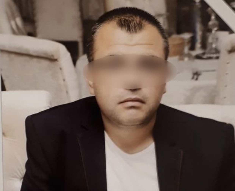 Ahmet Erhan C., de Turkse bewakingsagent die stiekem zou hebben gefilmd in de Belgische ambassade. Beeld Facebook