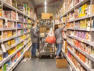 """N-VA schrijft open brief naar supermarktuitbaters: """"Stop met gebruik van Frans in de winkel"""""""