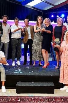 Winnaars StartToGrow awards: 'Een avond vol ondernemerschap'