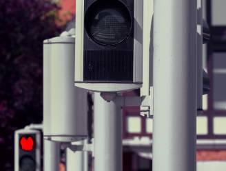 Gecombineerd verkeerslichten voor voetgangers en fietsers voortaan ook mogelijk zonder oranje