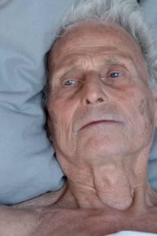 Michiel en Gijs hielpen hun vader sterven: 'Hij ging echt vrolijk en voldaan de dood in'