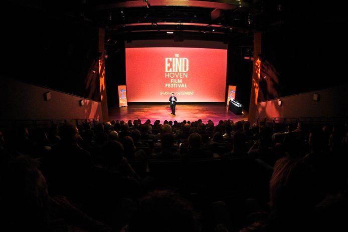 Eindhoven Film Festival van Broet.