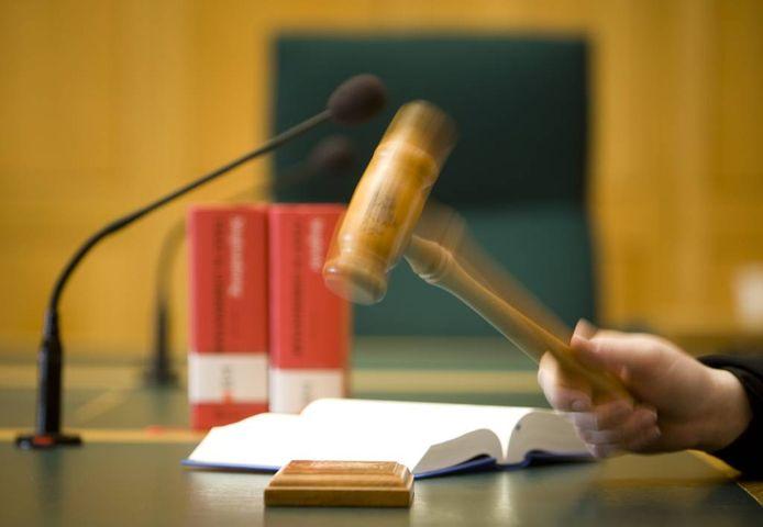 Rechtbank.