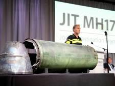 Justitie vervolgt verdachten voor neerschieten MH17