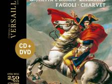 Bloedje mooie bonus bij Napoleons verrukkelijke lievelingsopera