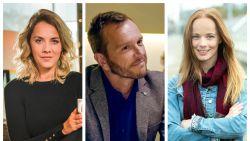 Leen Dendievel, Maxime De Winne en Daphne Paelinck slachtoffer van identiteitsfraude