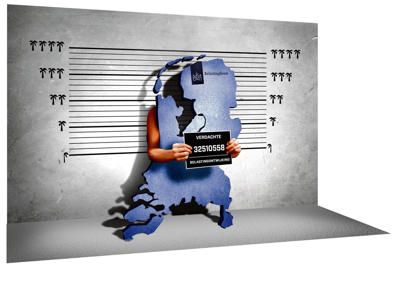 Nederland als belastingparadijs