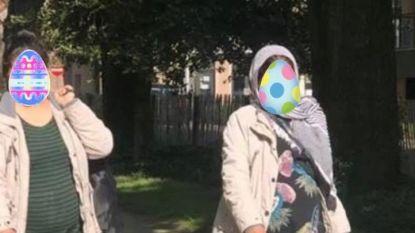 Allochtone vrouwen worden tijdens paaseierenraap weggezet als 'graaiers': klacht tegen schepen wegens laster en eerroof