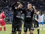 Armenteros bezorgt Heracles 2-1 zege tegen PEC Zwolle