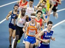Negatieve coronatesten na positieve test zorgen voor opluchting: Nijmeegse atleet Mike Foppen kan naar de Spelen