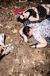 fotoreeks over Zo voelde Best Kept Secret Festival 2017