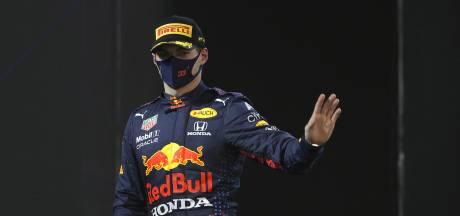 Max Verstappen: 'Als tweede in Bahrein al een slecht resultaat is, kijk ik uit naar de volgende 22 races'