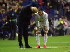 Une courte trêve pour remettre Eden Hazard d'aplomb?