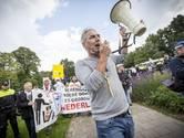 Pegida lijkt ondanks verbod toch te gaan demonstreren morgen bij Zwolse moskee