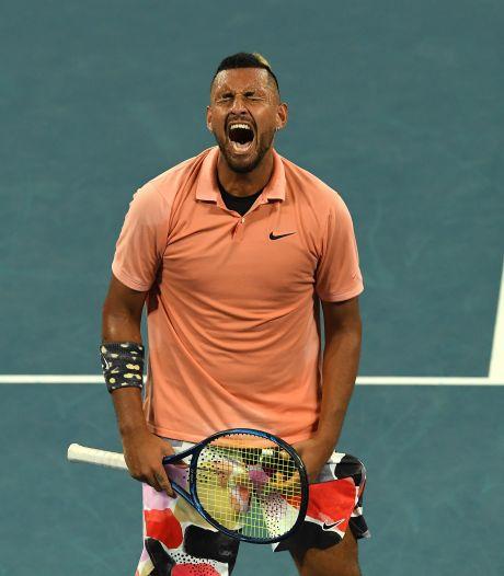 McEnroe-Kyrgios, un futur duo détonnant sur la planète tennis?