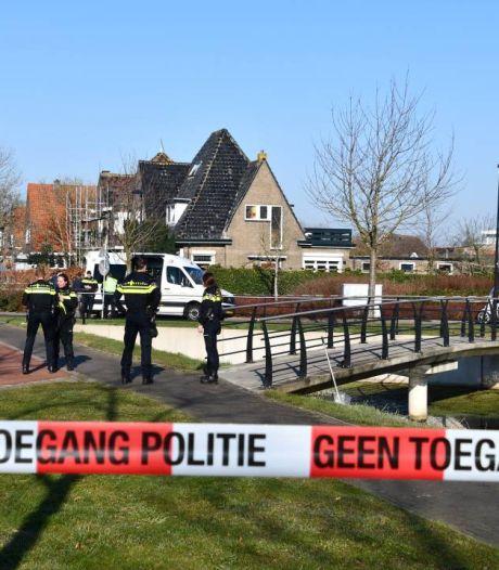 Man (93) verdronken in vijver Lewedorp