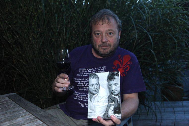 Milo Beyls stelt zijn boek voor op 30 september.