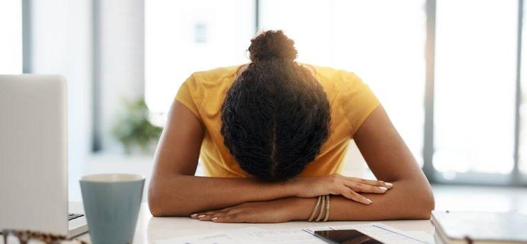 Libelle Legt Uit: heeft het hebben van stress ook positieve effecten?
