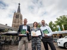 Heel dorp gaat gezonder leven, nu is heel Nederland aan de beurt