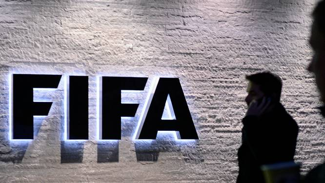 FIFA schorst voetbalbond Soedan na inmenging regering