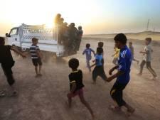 Meer dan 2400 burgers gedood in juni in Irak