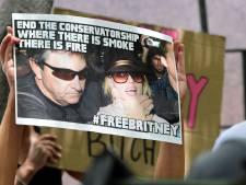 Domien Verschuuren over rechtszaak Britney Spears: 'Ik was 24 minuten lang in shock'