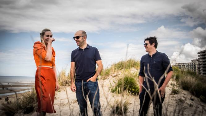 Nieuwe band Ocean Dust debuteert met dansbare indiepop in folkjasje