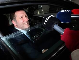 """Koning start consultaties, Magnette dankt burgers: """"Jullie aanmoedigingen waren talrijk"""""""