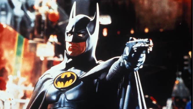 De kogel is door de kerk: Michael Keaton keert terug als Batman