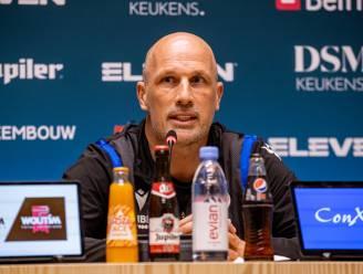 """Clement en Club willen terugslaan: """"Voel een goeie vibe voor de match op Antwerp"""""""