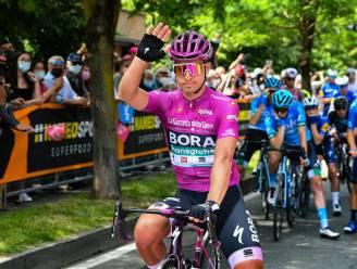 BORA neemt Peter Sagan dan toch mee naar zijn tiende Tour de France op rij, ook Kelderman van de partij