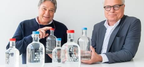 'Spaar het milieu, drink gefilterd kraanwater uit Breda'
