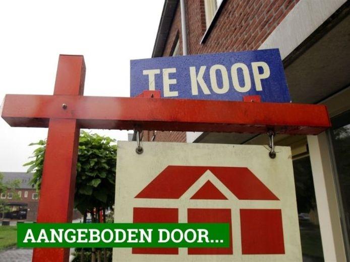 Een echtpaar uit Den Ham heeft een fikse kater overgehouden aan de poging om hun woning te verkopen.
