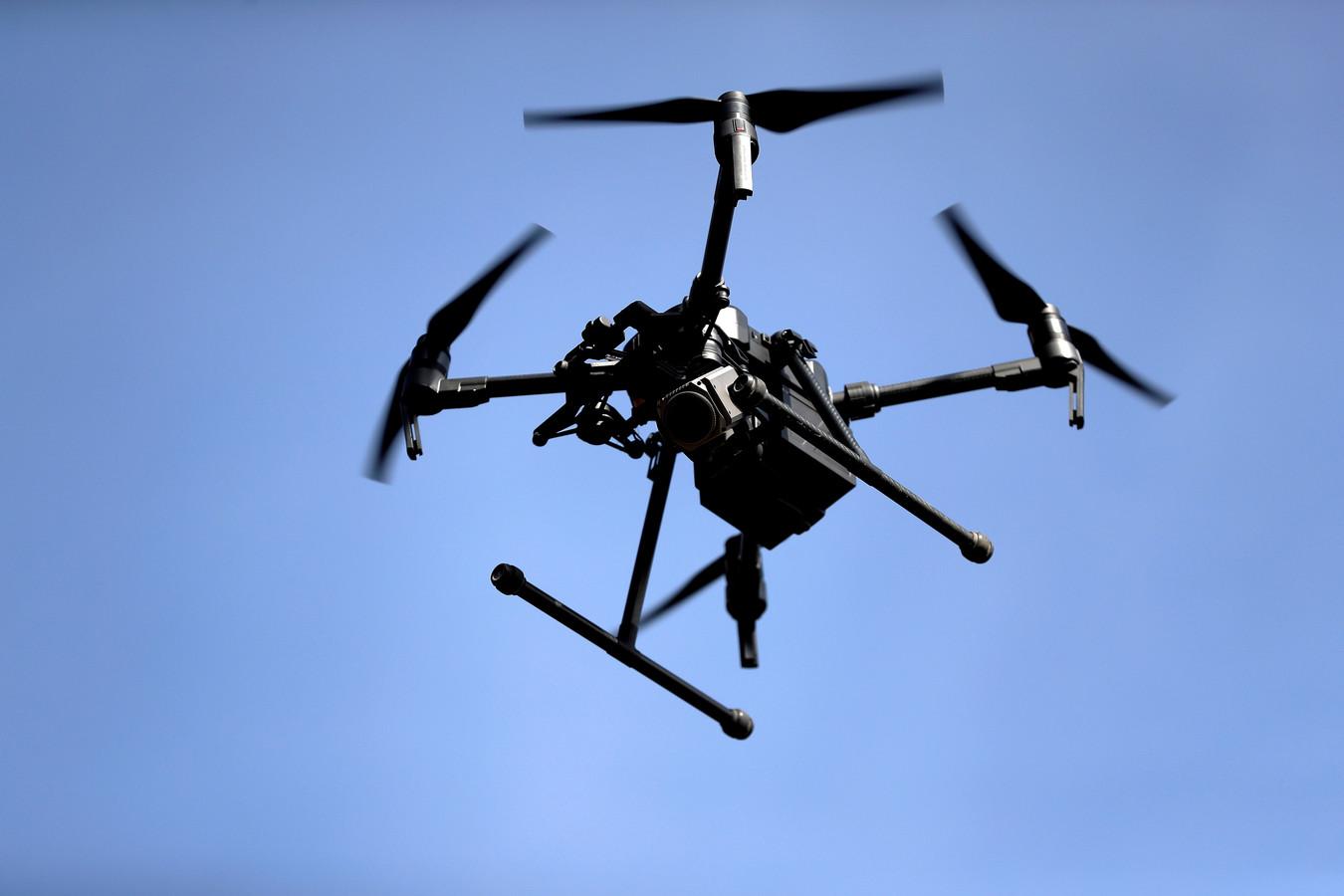 Een drone, ter illustratie