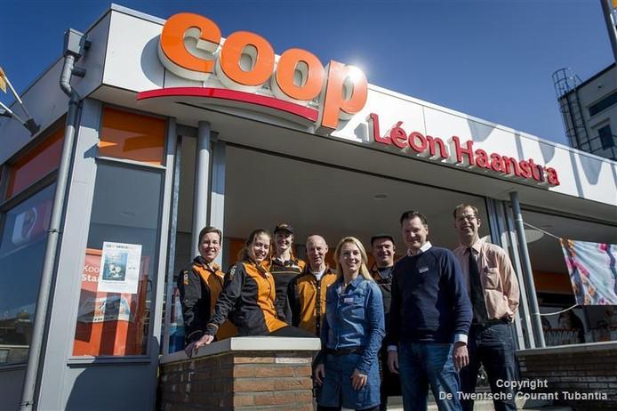 Supermarkt Coop in Holten wil graag op zondag open