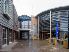 Crash cultuurcentrum De Enck in Oirschot dreunt na