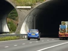 Snelweg A50 van woensdag op donderdag afgesloten van Ravenstein tot Paalgraven
