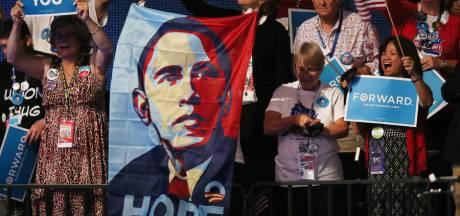 L'Obamania s'est évanouie en Europe