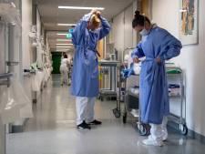 CWZ-chirurg Mariël Keemers blijft rustig ademhalen: 'Geen code zwart, maar de rek is er wel uit'