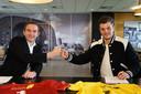 Stijn van Gassel verruilt Helmond Sport voor Excelsior.