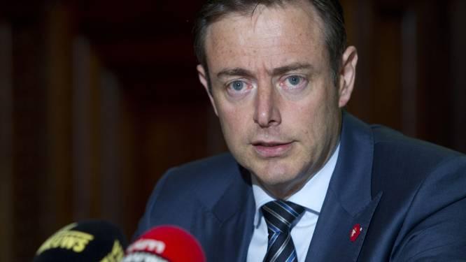 """De Wever bevestigt: """"Essevee komt niet naar Antwerpen"""""""