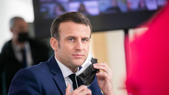 Macron erkent moord en marteling Algerijnse vrijheidsstrijder