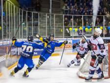 LIVE: Trappers houdt in tweede periode stand tegen dominant Regensburg