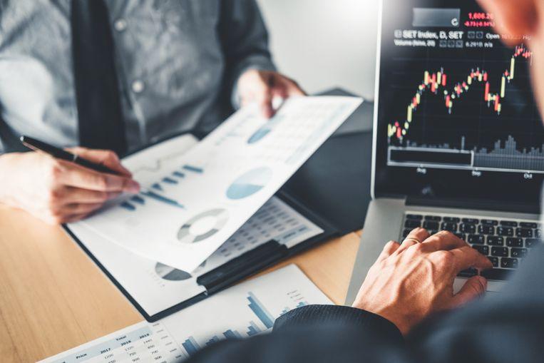 Volgens de meeste beleggingsexperts zijn periodieke beleggingen een hele goede investeringsstrategie. Beeld Shutterstock