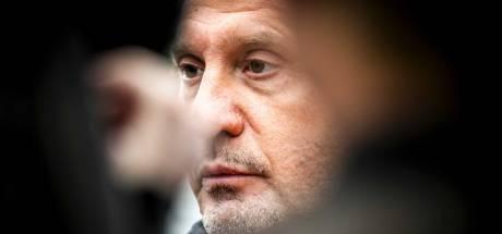 Klaas Otto vrijgesproken van mishandeling clublid tijdens uitvaart
