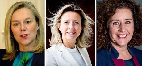 D66 vrouwenkampioen van Rutte III