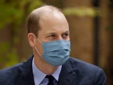 Zwijgen van prins William over coronabesmetting bekritiseerd