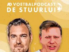 De Stuurlui met Sjoerd Mossou: 'Feyenoord en Advocaat hebben elkaar in de houdgreep'