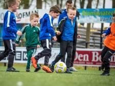 Jeugdteams gaan vanaf 5 juni Regiocup spelen, behalve de JO19